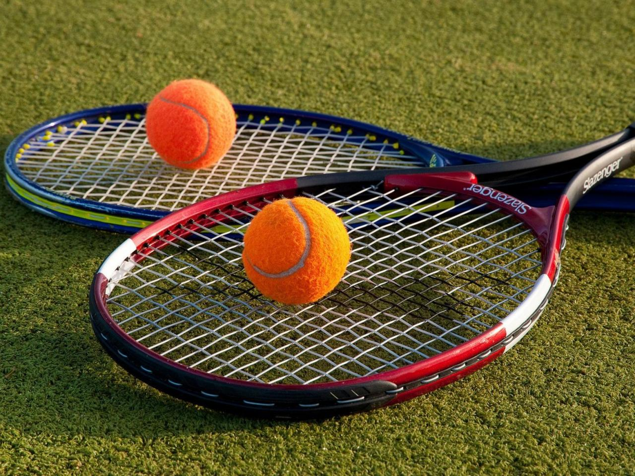 Upsurge in tennis participation at Linlithgow Sports Club since lockdown easing | Linlithgow Journal and Gazette