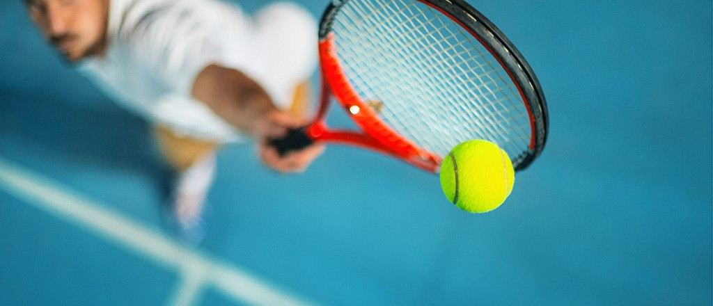 Serving More Than the Brand: How Infosys Reimagined the Tennis Experience - Knowledge@Wharton